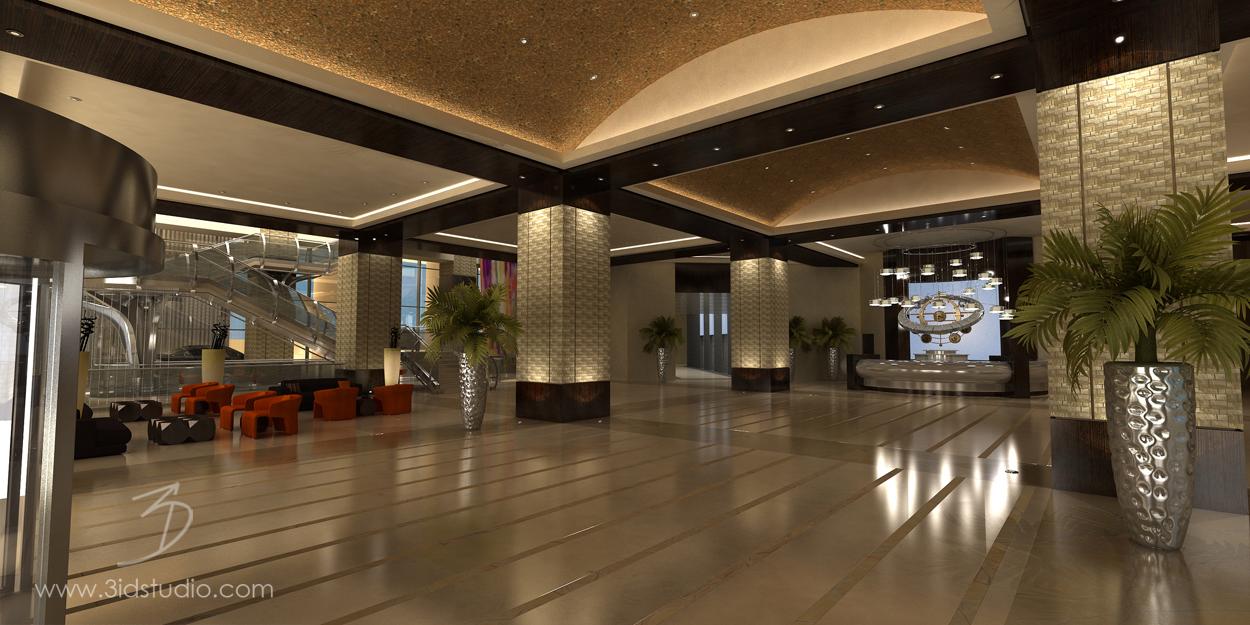 5 star Reception& lobby designs (13)