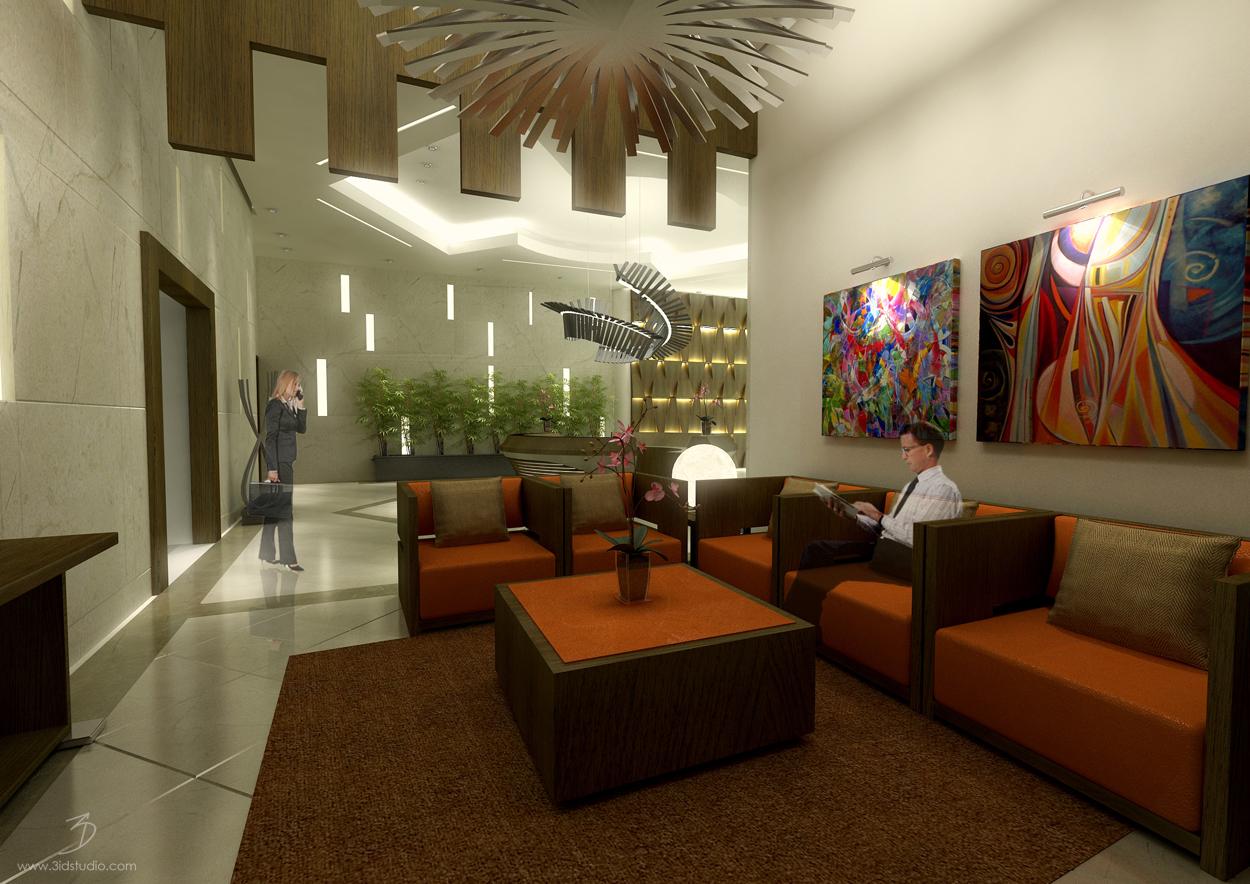 5 star Reception& lobby designs (16)