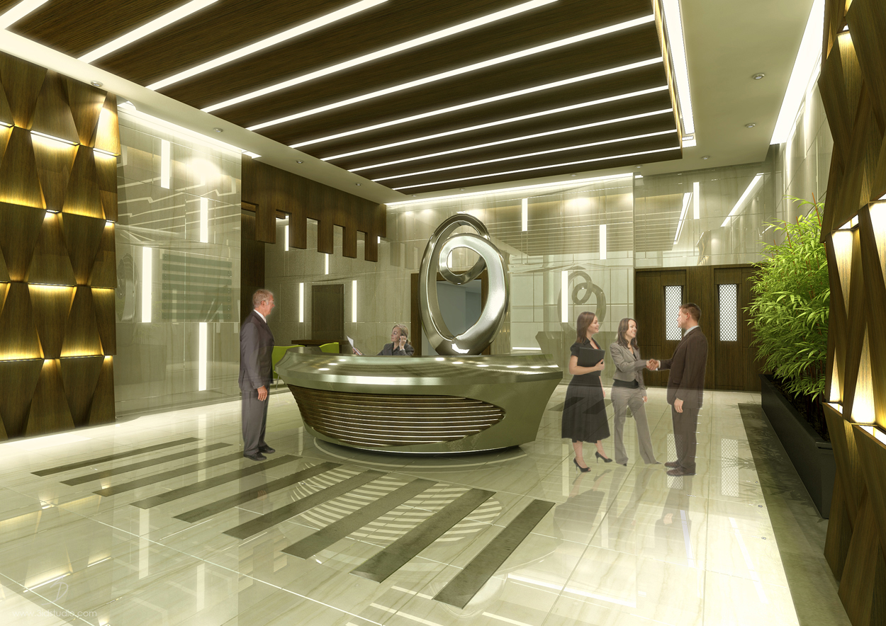 5 star Reception& lobby designs (17)
