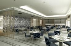 5 star Restaurant designs (1)