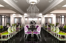5 star Restaurant designs (11)