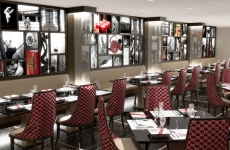 5 star Restaurant designs (12)