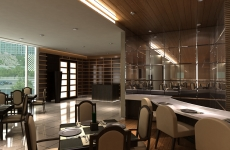 5 star Restaurant designs (14)