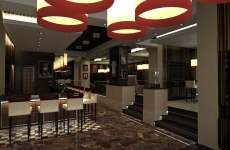 5 star Restaurant designs (17)