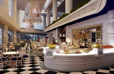 5 star Restaurant designs (21)