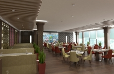 5 star Restaurant designs (3)