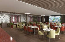 5 star Restaurant designs (4)