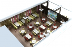 5 star Restaurant designs (5)