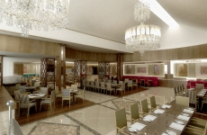 5 star Restaurant designs (7)