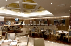 5 star Restaurant designs (8)