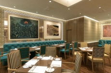 5 star Restaurant designs (9)